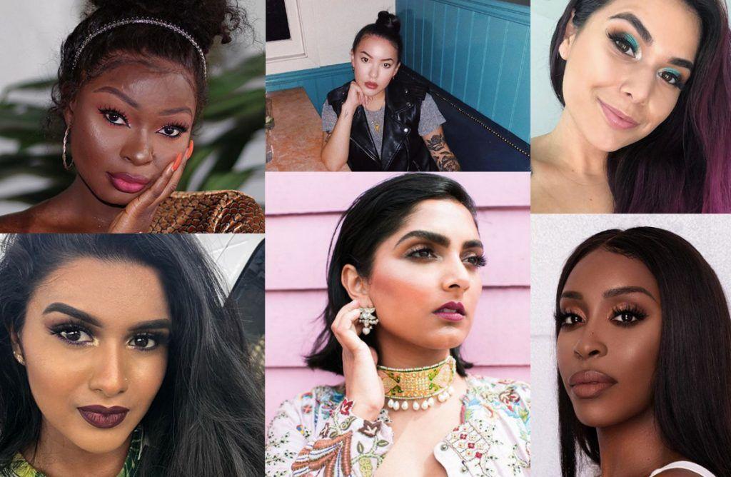 Melhores Blogueiros de Maquiagem (e Vloggers) para agitar seu feed