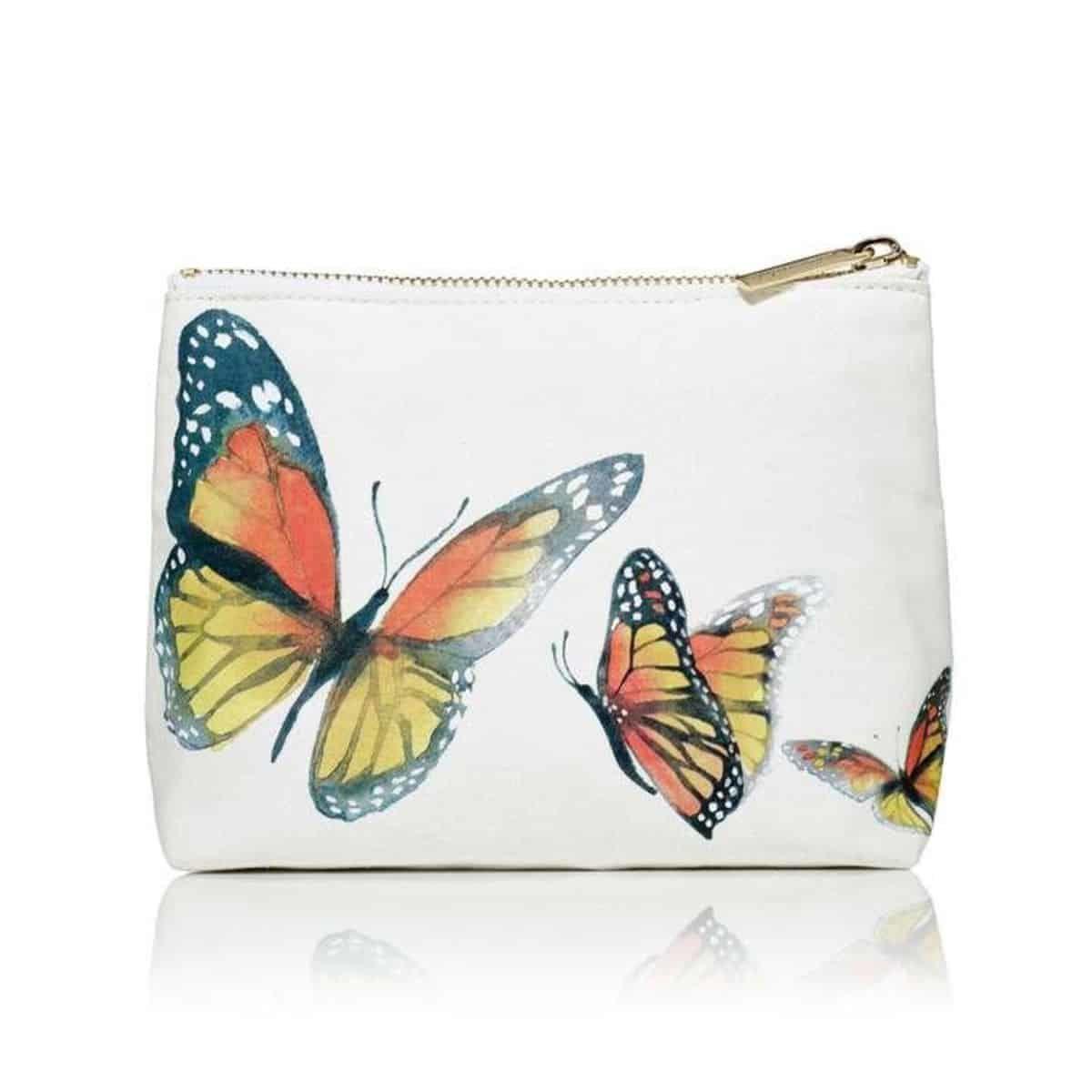 bolsa de borboleta