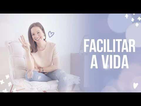3 COISAS QUE FACILITAM A VIDA! por Juliana Goes