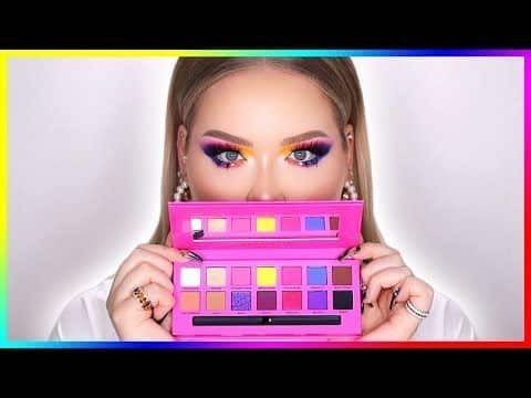 ABH Cosmetics X ALYSSA EDWARDS Palette.. the TRUTH!