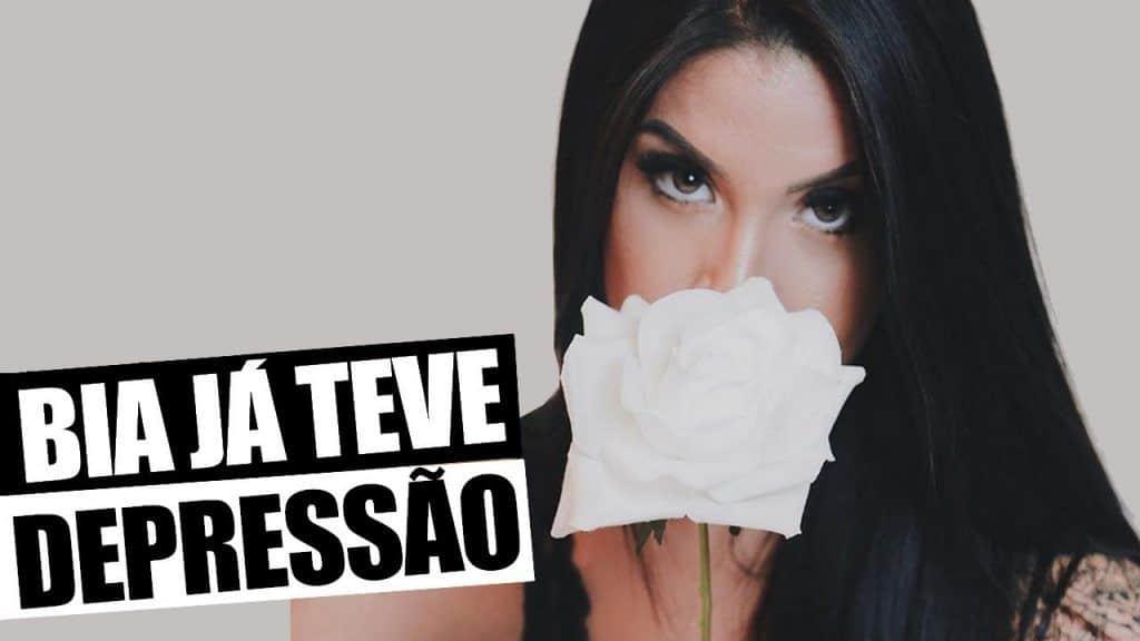 Boca Rosa confessa que já teve DEPRESSÃO!