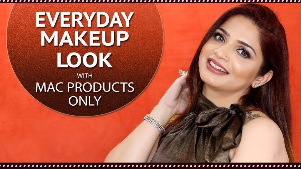 Everyday Makeup Tutorial