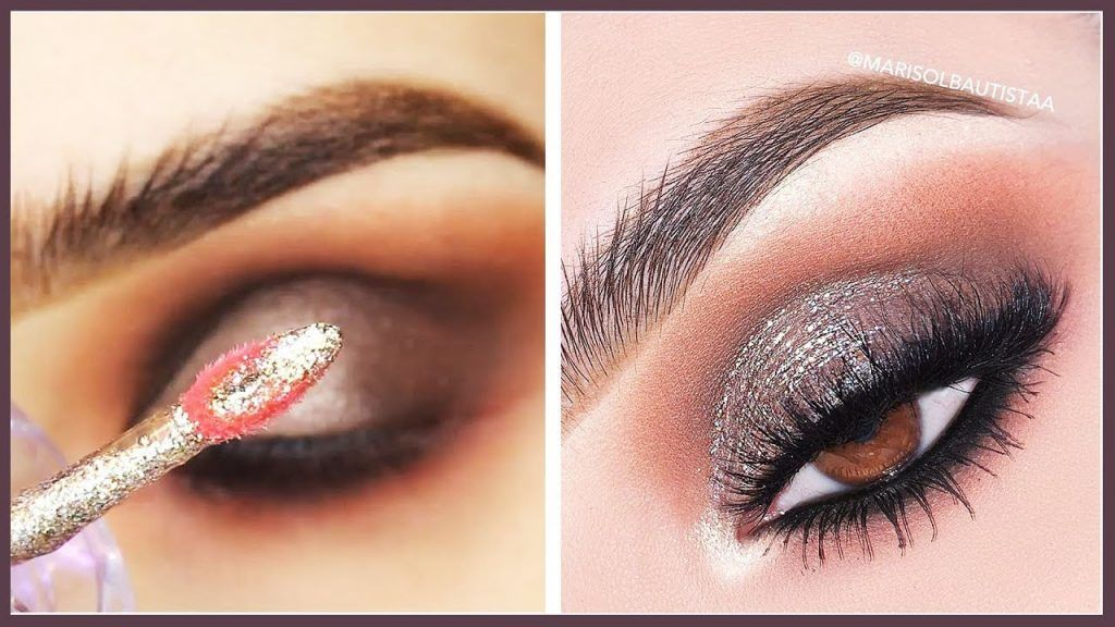 Eye Makeup Tutorial Compilation 2019