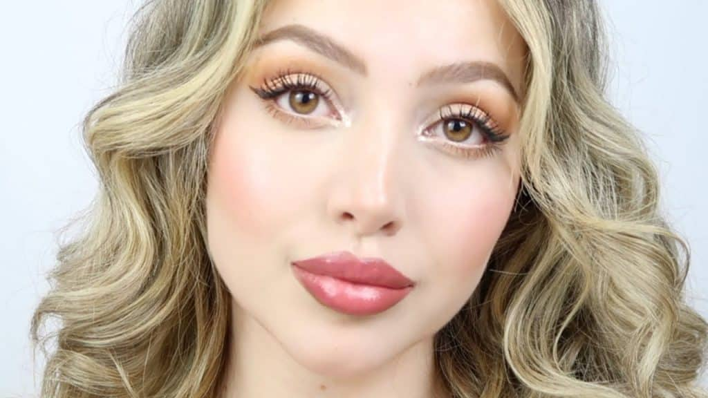 Flawless Updated Makeup Routine!