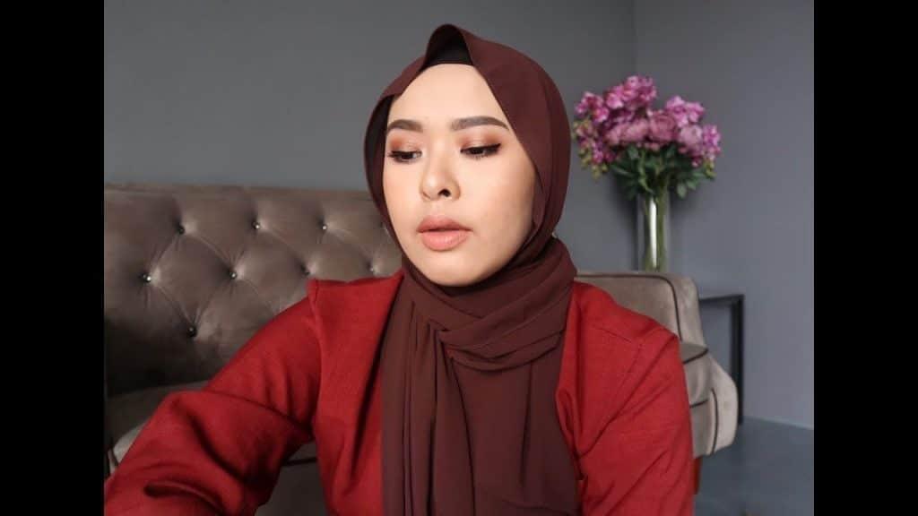 Makeup Tutorial ft Carya Cosmetics