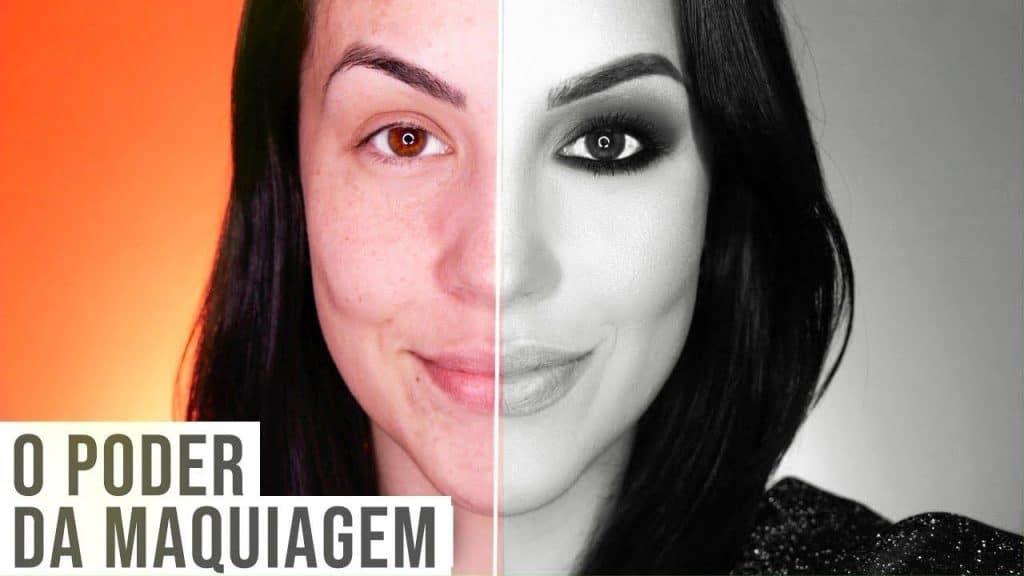 O PODER DA MAQUIAGEM - THE POWER OF MAKEUP