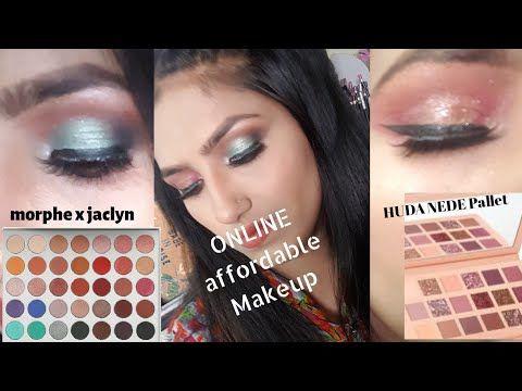 Online Affordable  Makeup
