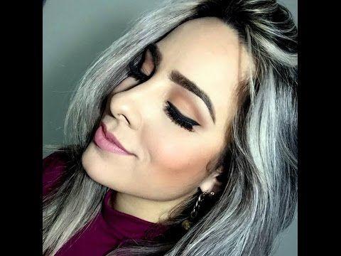 Maquiagem cara de rica para dia a dia - Mary Kay
