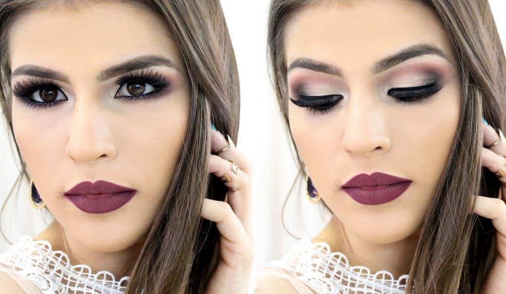 Maquiagem para Colação de Grau