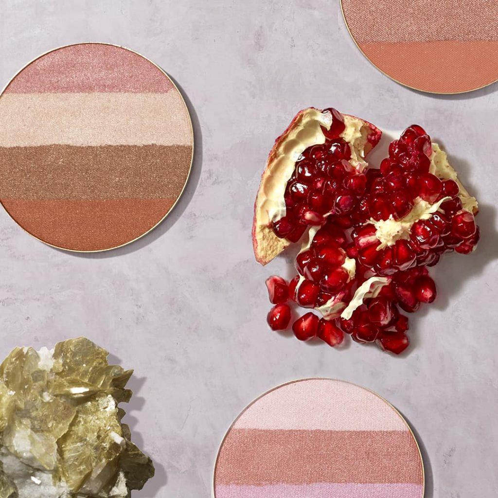 Como aplicar Bronzeadores Shimmery