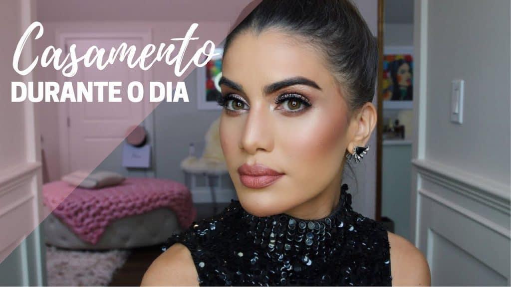 MAKE Casamento DIA - Marina Ruy Barbosa