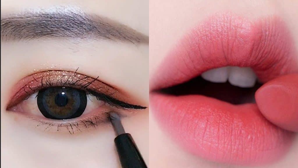 Compilação de maquiagem de olho lindo tutorial ♥ 2019 ♥ # 220