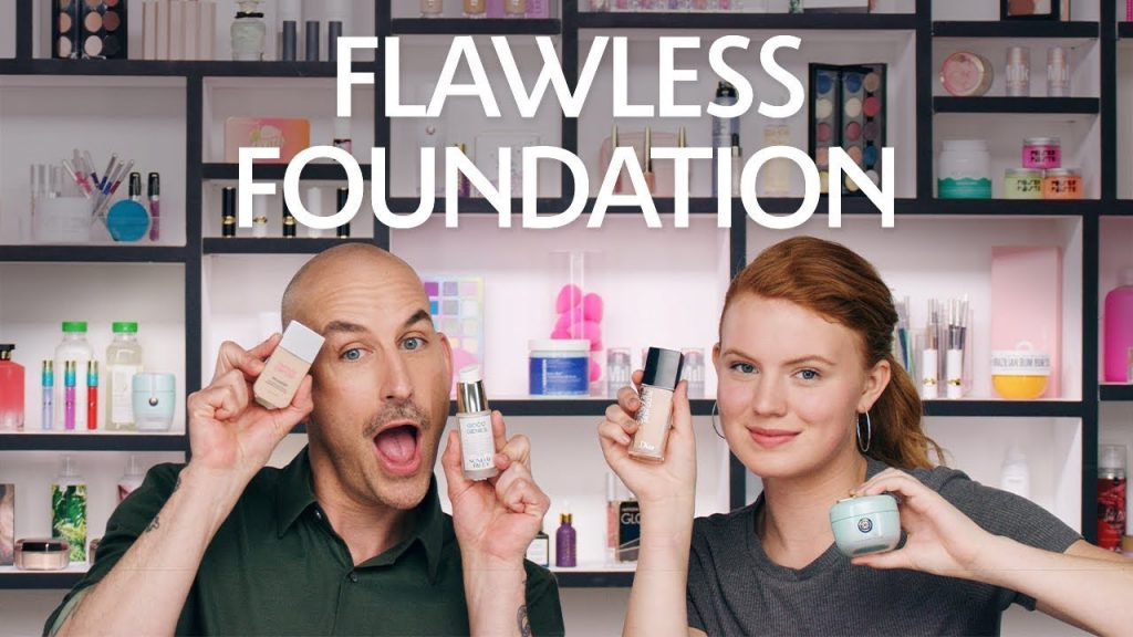 Flawless Foundation Tutorial | Sephora