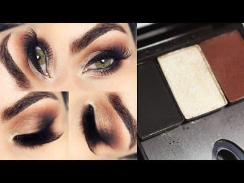Makeup Olho Esfumado Neutro com Mary Kay - Maquiagem para arrasar!