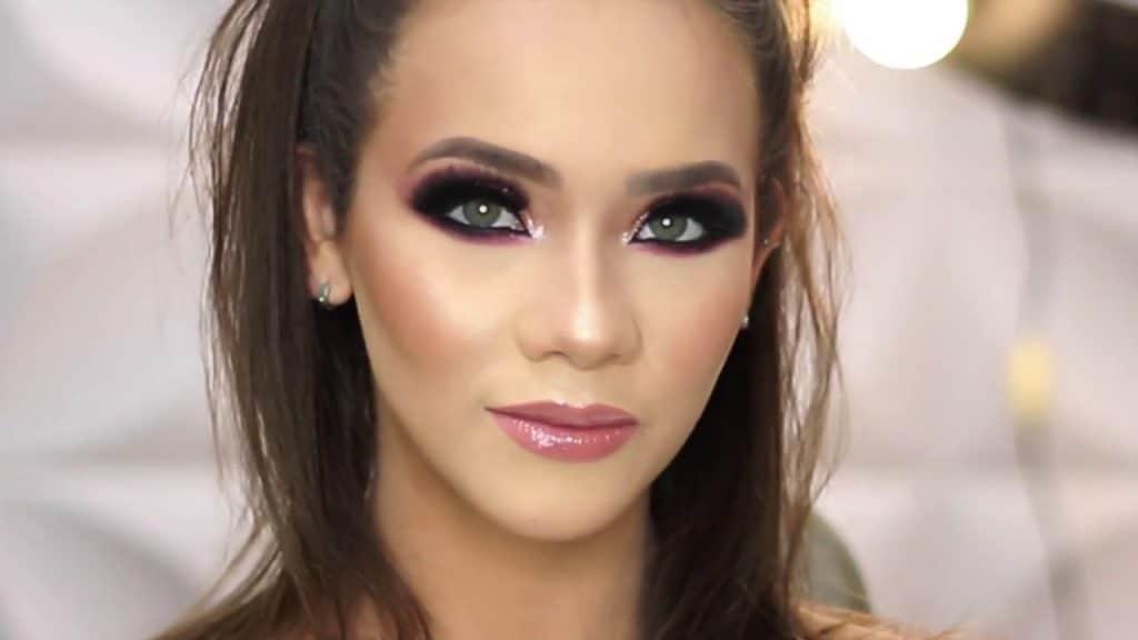 Produção Maquiagem Juliana Balduino