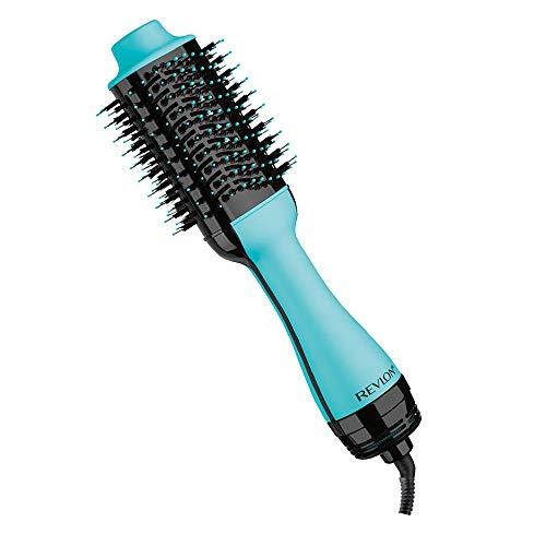 Revlon One-Step secador de cabelo e escova de ar quente Volumizer, hortelã