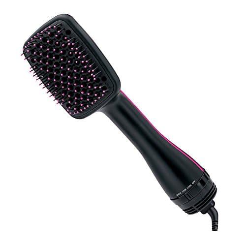Revlon One-Step secador de cabelo e Styler, preto