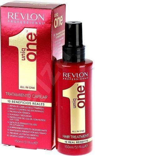 Tratamento de cabelo All-in-One REVLON Uniq One