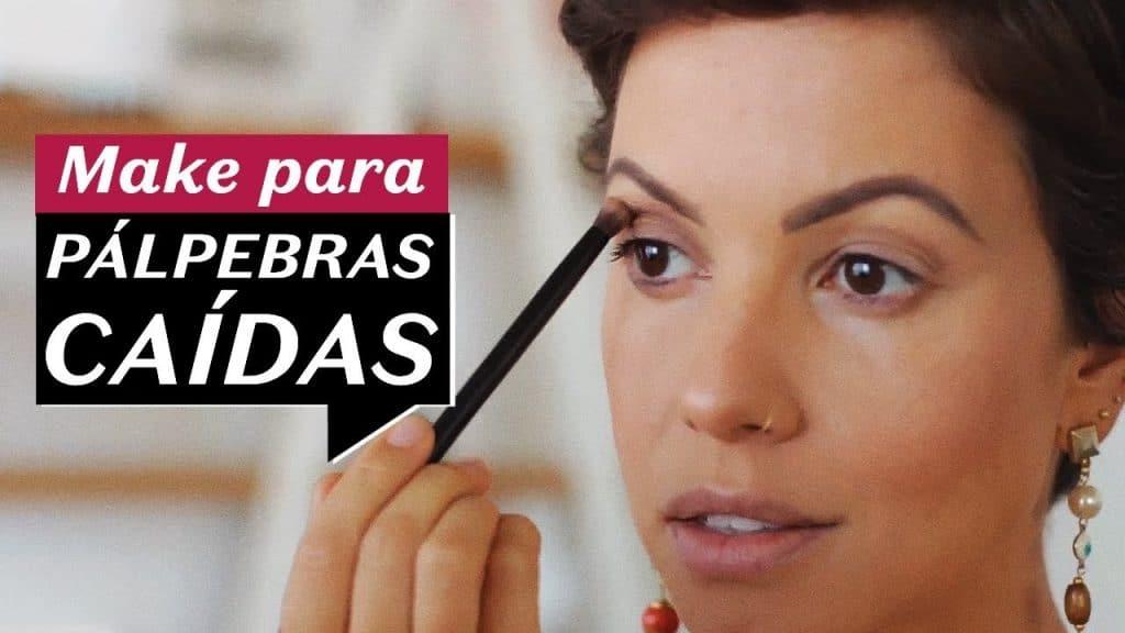 Maquiagem para Pálpebras Caídas: Juliana Goes tem as melhores dicas da vida! | Make B. O Boticário