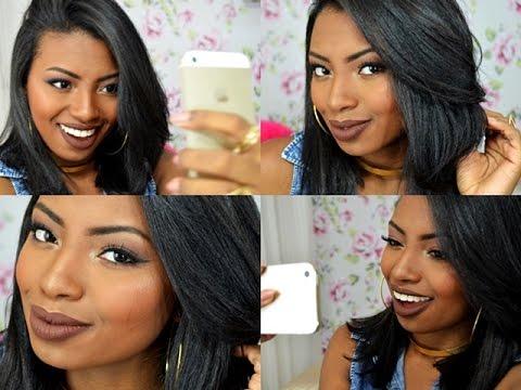 Maquiagem Arrase na Selfie | DICAS E TRUQUES