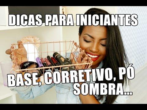 PRODUTOS DE MAQUIAGEM QUE VOCÊ PRECISA TER   VEDA #4 Camila Nunes