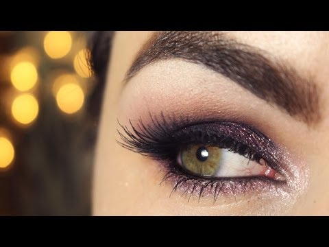Makeup tutorial com a Naked 3 da Urban Decay