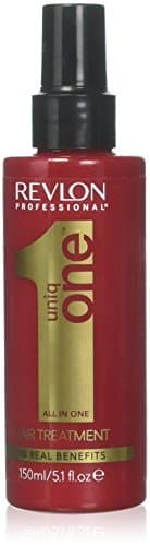 REVLON Uniq One ​​All In One - Tratamento Capilar 5.1oz. (Pacote de 6) - NOVO ORIGINAL
