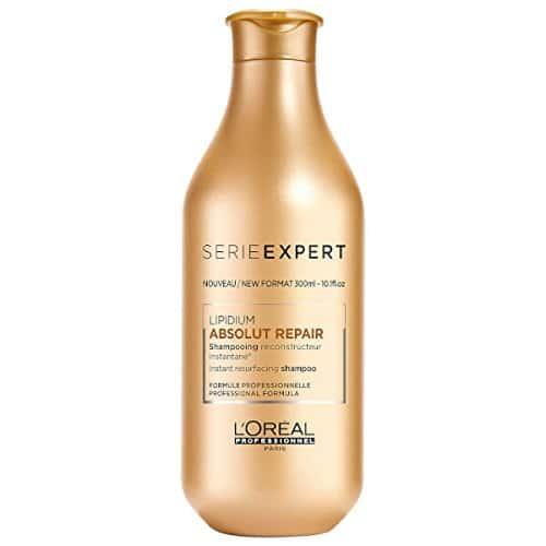 Loreal Professionnel Paris Serie Especialista Lipidium Absolut Repair Shampoo - 300ml