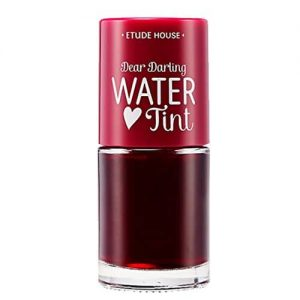 ETUDE HOUSE Querida Darling Water Tint, Cherry Ade