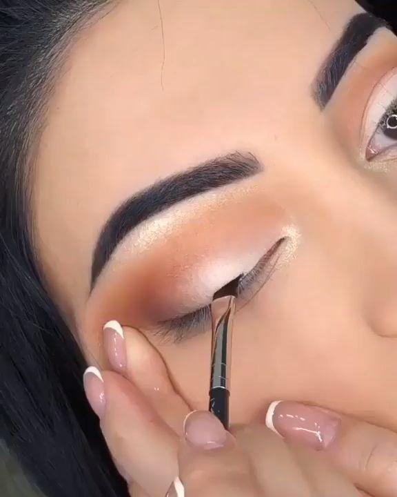 Maquiagem Simples: Aprenda Como fazer em Casa, passo a passo!