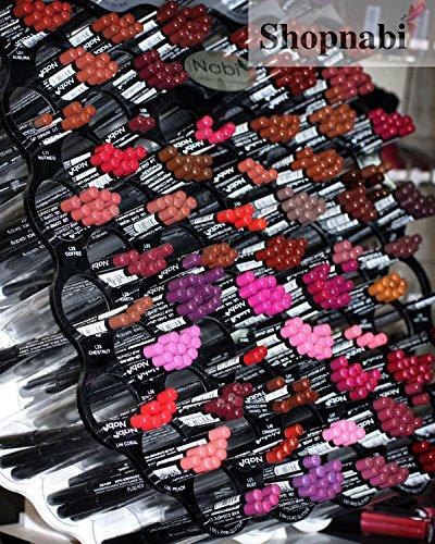 54pcs nabi alta qualidade lip liner lápis