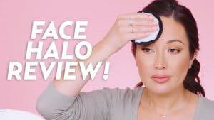 Minha revisão honesta de Face Halo, Borracha de maquiagem e muito mais! | Beleza com Susan Yara