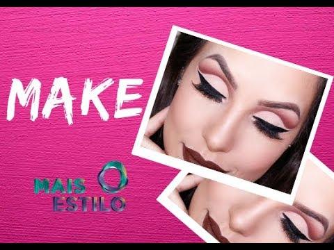 Maquiagem: passo a passo para uma pele perfeita