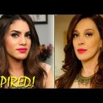 Maquiagem da Livia de Salve Jorge! por Camila Coelho