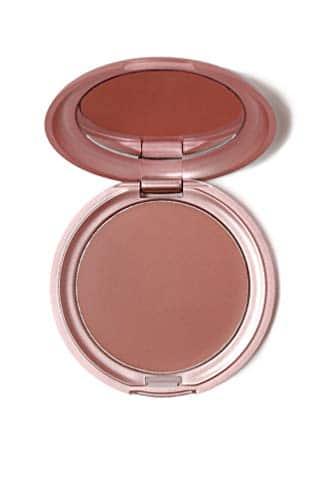 stila Conversível, Lábio duplo colorido e creme para bochechas, Peônia (rosa acastanhada)