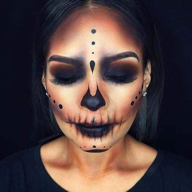 Halloween Beauty: Ninguém rouba a cena com esses looks