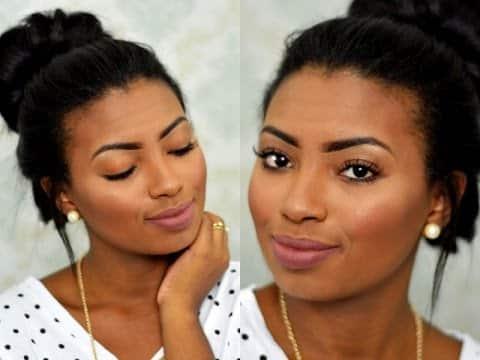 Maquiagem Acordei LINDA! | Dicas e truques