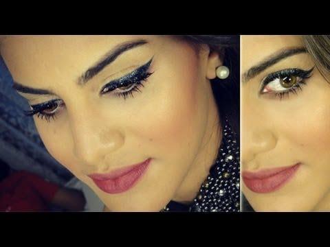 Diario: Maquiagem pra um Jantar Especial por Camila Coelho