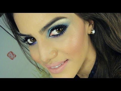 Maquiagem para qualquer Estacao do Ano! Por Camila Coelho