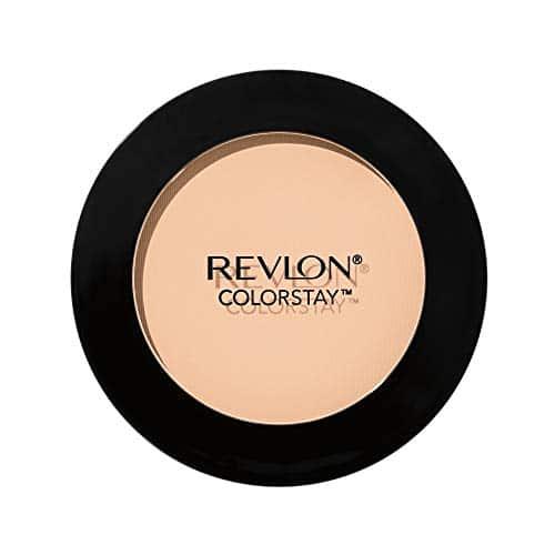 Revlon ColorStay pó pressionado, leve / médio, 0,3 onça