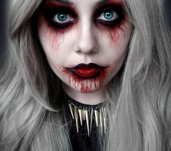 Cool Halloween compõem idéias!
