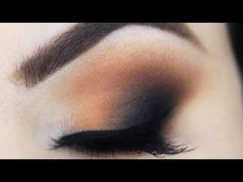 Kyshadow Makeup Tutorial - Olho Esfumado Sem Marcação com a paleta da Kylie Jenner