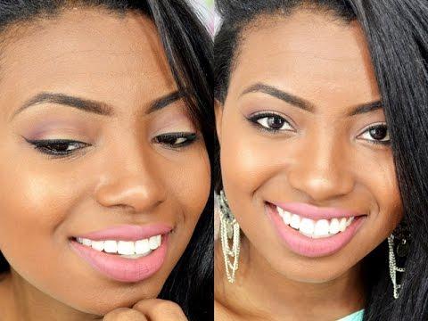 Maquiagem Estilo Boho Chic para o dia a dia