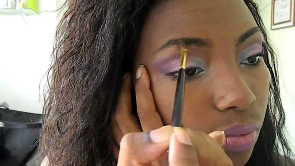 Maquiagem Candy Color Por Camila Nunes