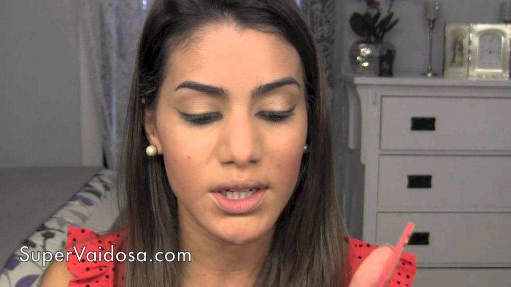 Desafio: Maquiagem em 5 Minutos por Camila Coelho