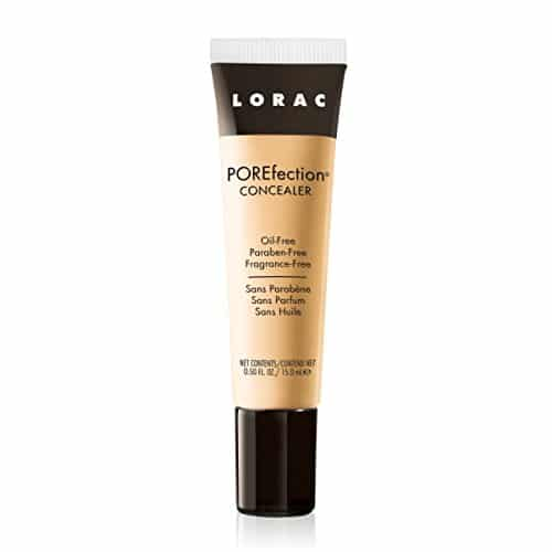 Corretivo LORAC POREfection, PC2 - Light, 0,50 fl. oz.