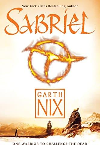 Sabriel (Livro 1 do Reino Antigo)