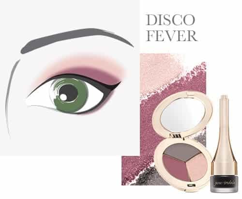 Tendências de olho caído, simplificadas | Blog de maquiagem mineral jane iredale