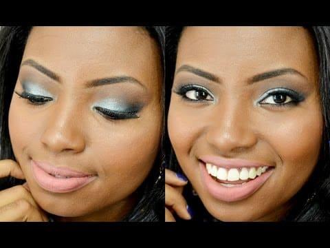 Maquiagem para Balada
