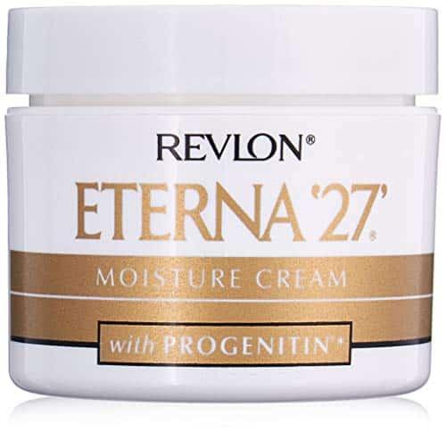 Creme de umidade Revlon Eterna '27' com progenitina 2 oz (conjunto de 3)